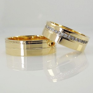 b8fbd818daad Argollas de matrimonio