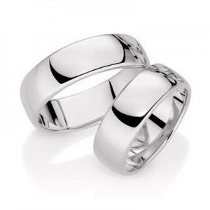 68c2e8b87791 Argollas en plata adorno en corazón modelo Mio Amore - Mio Amore